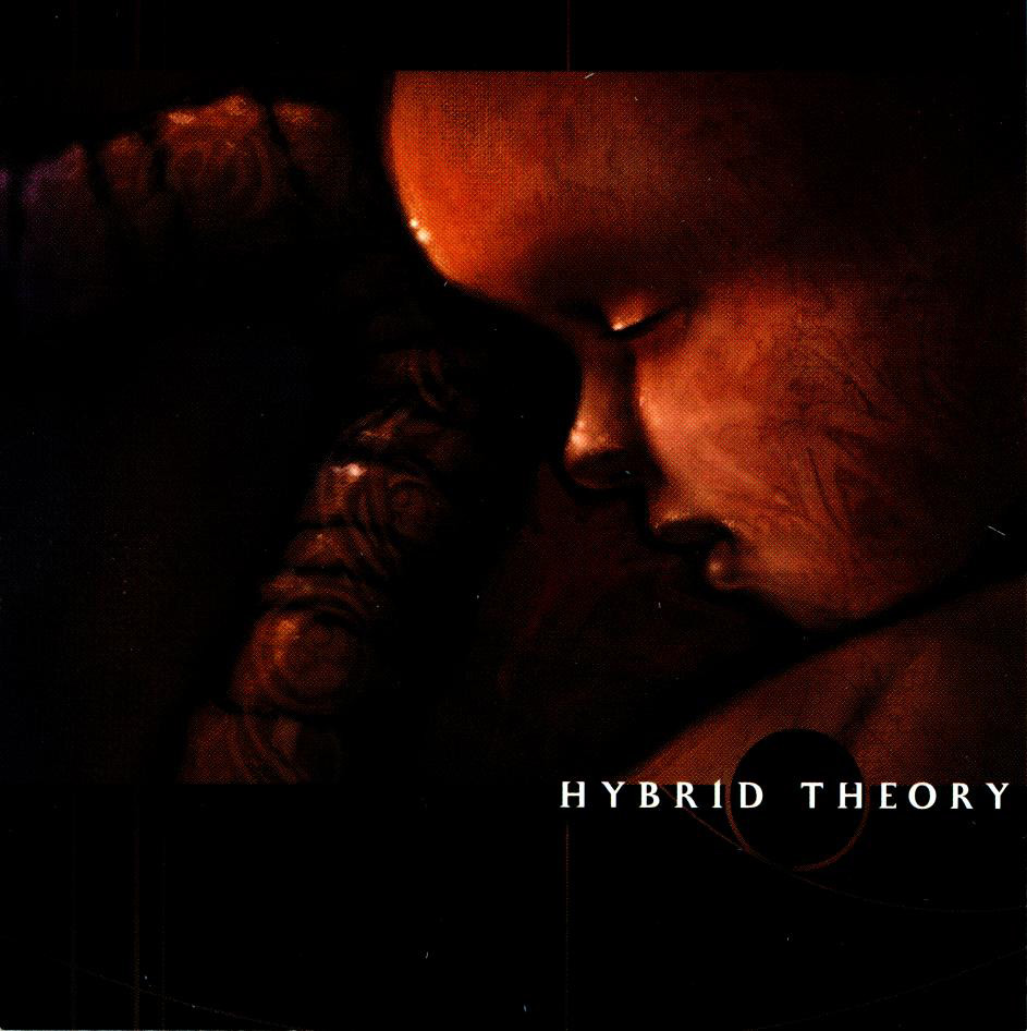 Hybrid Theory Ep Linkin Park France