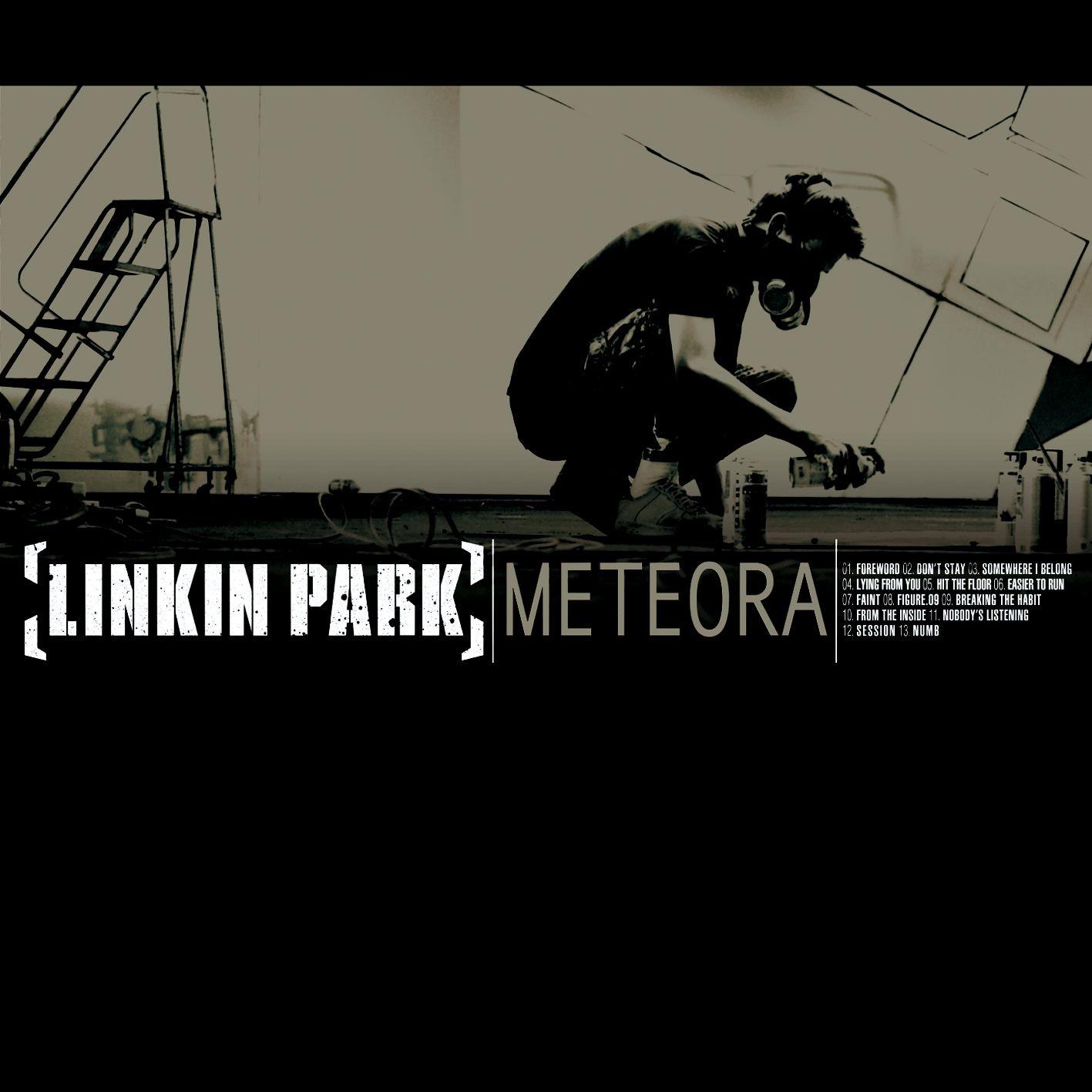 Скачать через торрент mp3 linkin park