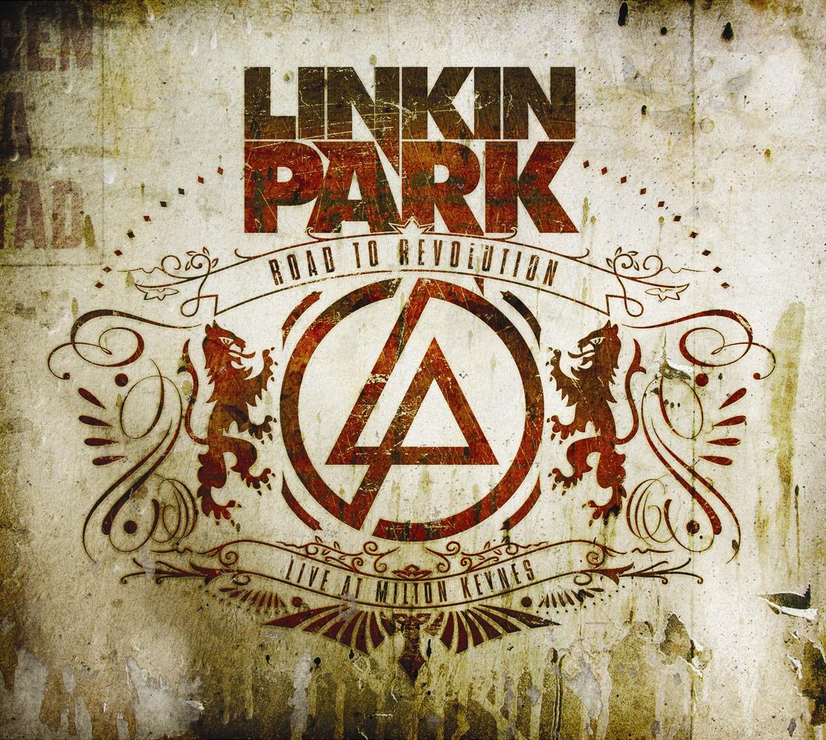 Linkin park bleed it out lyrics clean