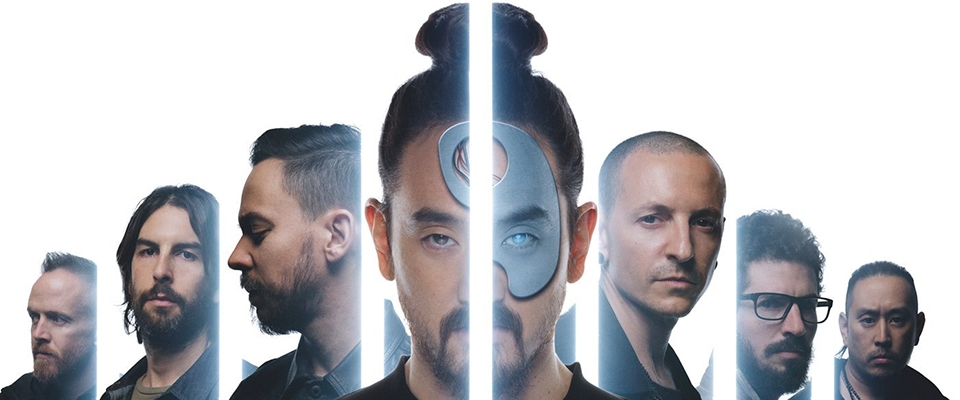 Nouveau titre de Steve Aoki en collaboration avec Linkin Park : Darker Than Blood
