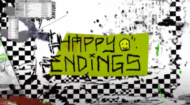 "Mike Shinoda - ""Happy Ending"" (Clip Officiel)"