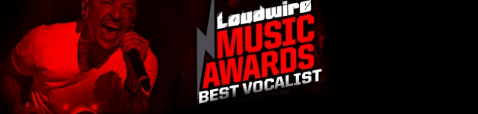 Chester remporte un awards au Loudwire Music Awards 2017