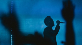 Mike Shinoda reprend le Post Traumatic Tour !
