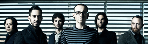 Posez votre question à Linkin Park