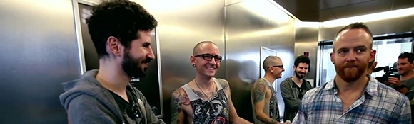 LPTV - Linkin Park Down Under