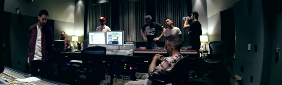 LPTV - LPU SESSIONS @ RED BULL STUDIOS : CHANGE by BETA STATE