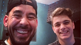 Martin Garrix feat. Mike Shinoda - ID (Waiting For Tomorrow)