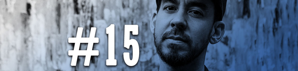 [Interview] Whole Lotta Talk - Ep 15: Mike Shinoda von Linkin Park